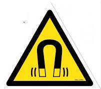 logo champ magnétique